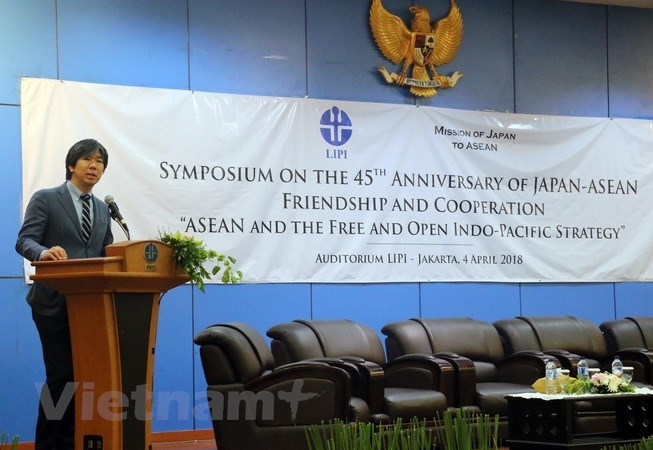 Regional security discussed at ASEAN workshop in Indonesia