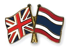 Thailand, UK promote bilateral trade cooperation