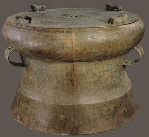 Exhibition on Vietnamese archaeological treasures in Hanoi