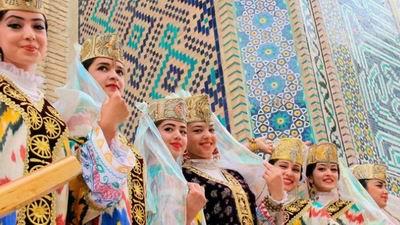 Uzbekistan Cultural Days in Vietnam 2018
