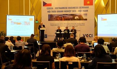 Da Nang: Attractive market for Czech enterprises