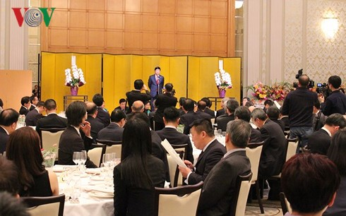 Honorary Consul of Vietnam in Japan's Nagoya city launched