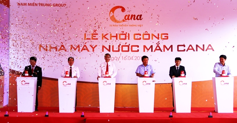 Over USD10 million to build fish sauce plant in Ninh Thuan