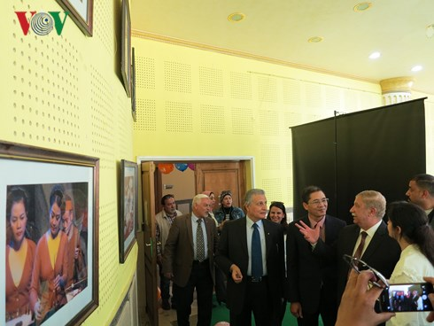 Vietnam Cultural Day organized in Egypt