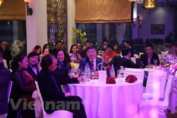 Overseas Vietnamese in Germany meet in early 2018