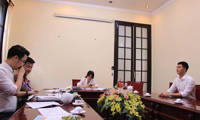 Ideas and works toward Truong Sa archipelago