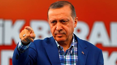 Turkey to hold general election on June 24th