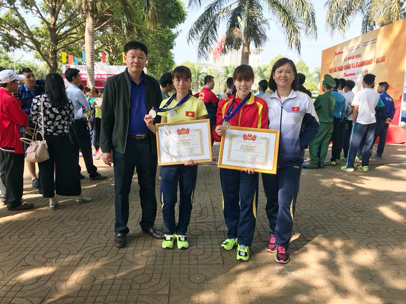 13th SEA Youth Athletics Championships 2018