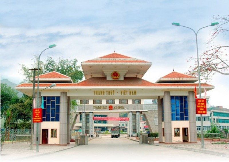 Adjustment of master plan for Thanh Thuy border gate EZ approved