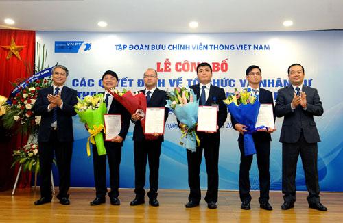 VNPT establishes IT subsidiary