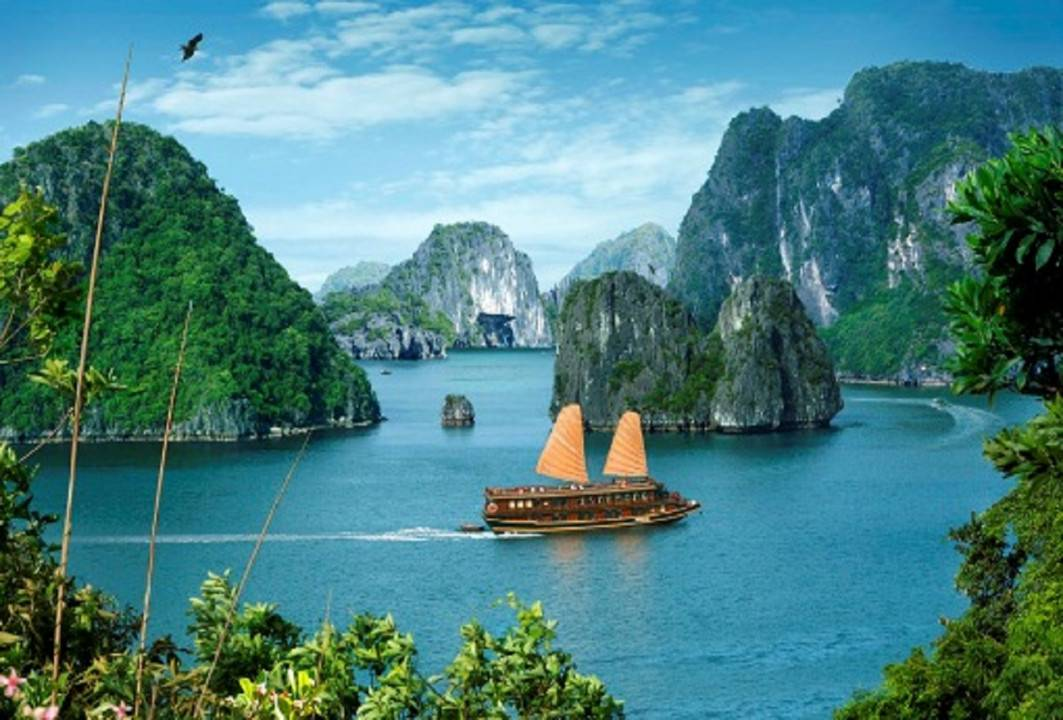 Vietnam sea and islands Week 2018 to take place in Quang Ninh