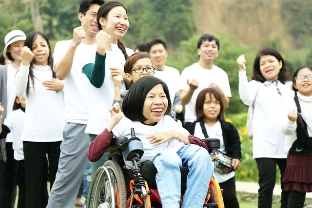 Ho Chi Minh city honours 24 outstanding disabled women