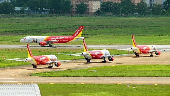 Domestic carriers increase flights for upcoming holiday