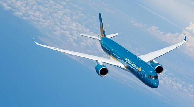 Vietnam Airlines earns nearly VND1.46 trillion in pre-tax profit in first quarter