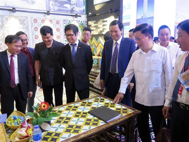 Vietbuild kicks off in Da Nang