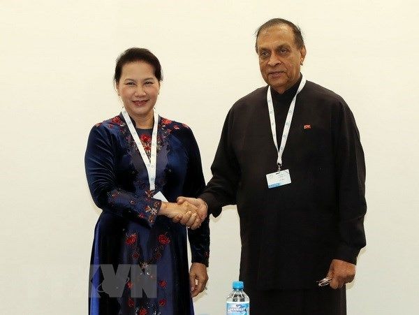 Sri Lankan Parliament Speaker to visit Vietnam