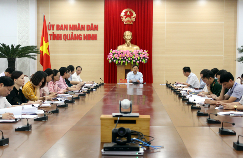 Vietnam sea and islands week to be organized in Quang Ninh