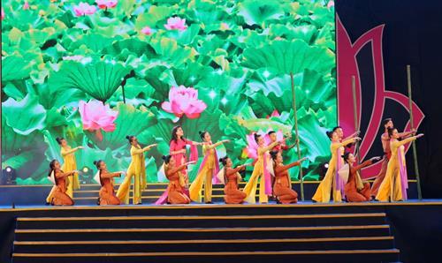 Sen Village Festival 2018 opens