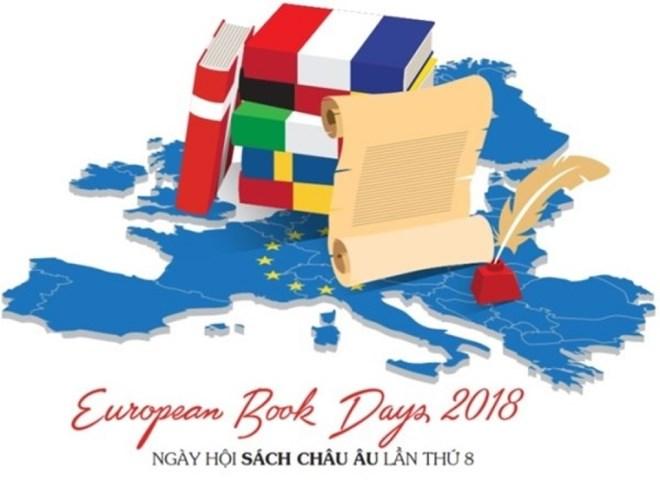 European Book Days 2018 kicks off in Hanoi
