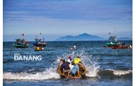 """Green Vietnam Sea"" campaign to be launched in five localities"