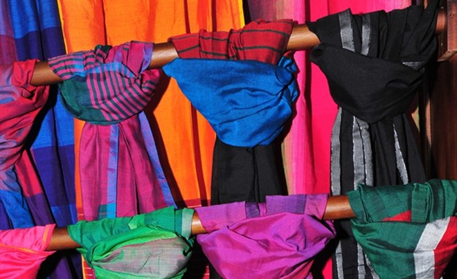 Sri Lankan weaving art introduced in Vietnam
