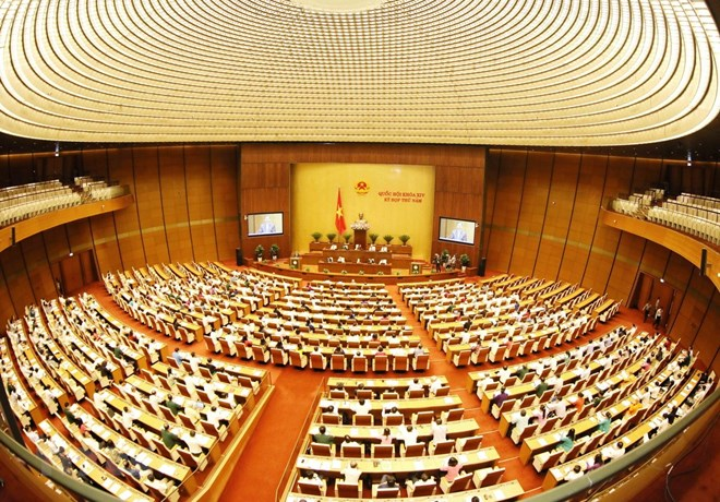 Legislators discuss bills on education, cyber security