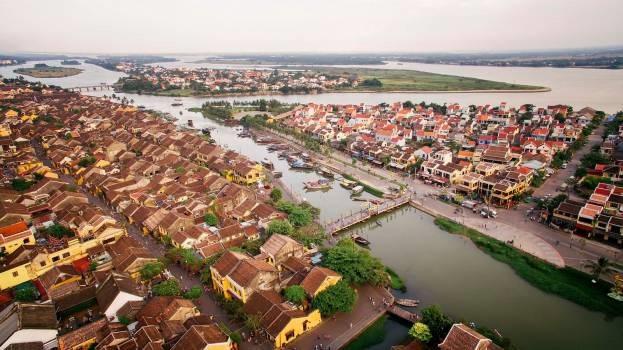 Three Vietnamese cities enter final round of global environmental challenge