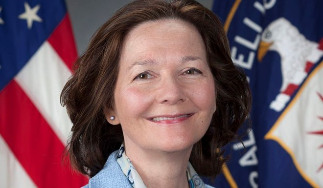 Gina Haspel approved as CIA Director