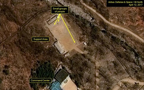 UN chief welcomes DPRK plan to close nuclear site