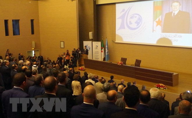 Algeria marks International Day of Living Together in Peace