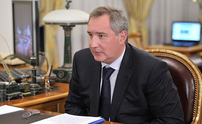 Dmirtry Rogozin appointed as General Director of Roscosmos