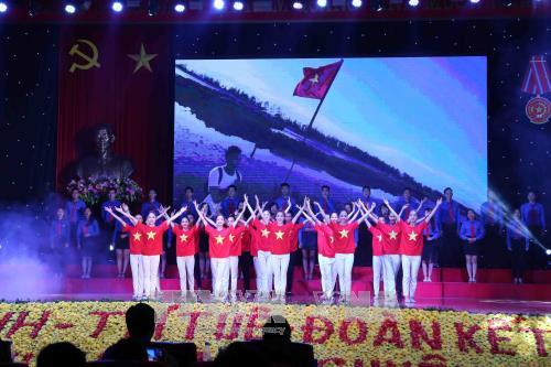 Vietnam Festival 2018 opens in Tokyo