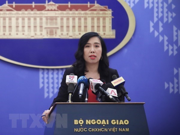 Vietnam welcomes US - DPRK summit outcomes