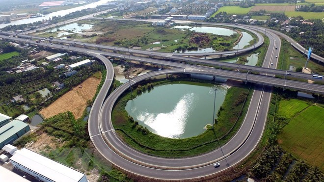 Deputy PM urges acceleration of North-South Expressway project
