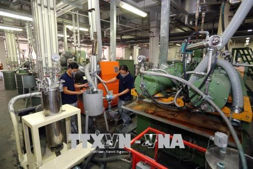 Dong Nai's first half FDI attraction nearly meets yearly plan