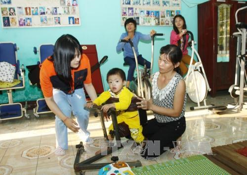 RoK supports Quang Tri with social welfare programs