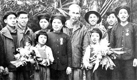 Photo exhibition celebrates 70th anniversary of President Ho Chi Minh's Appeal for Patriotic Emulation