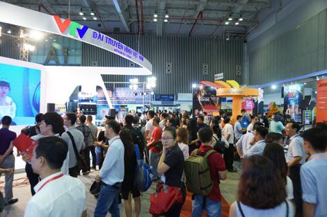 Telefilm 2018 opens in Ho Chi Minh city
