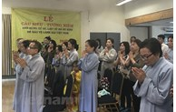 Oversea Vietnamese in UK organize requiem for martyrs