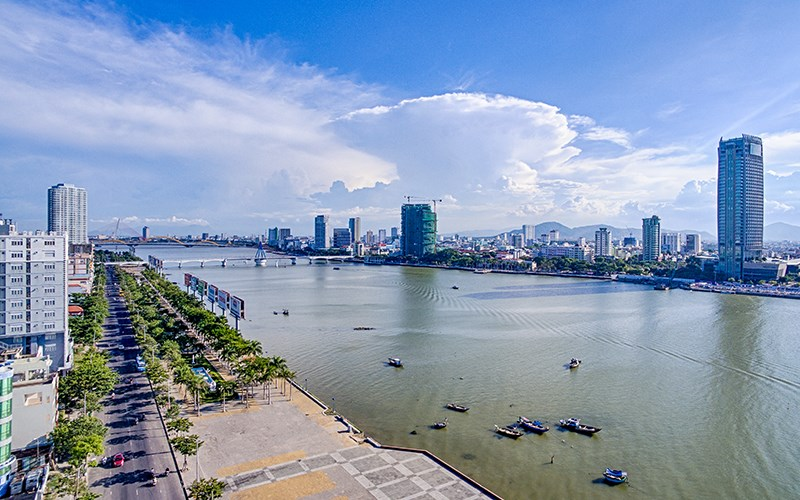 Vietnam's worth-living city favored during summer