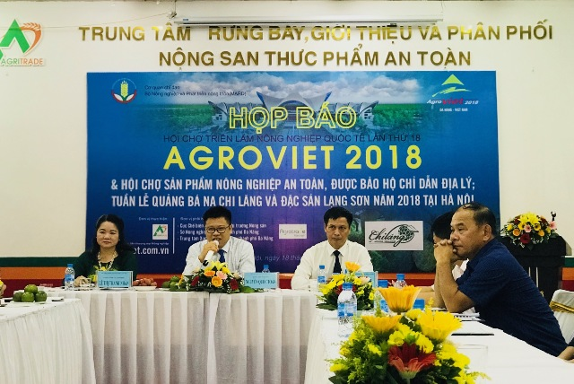 Trade fair on agricultural products to be held in Da Nang