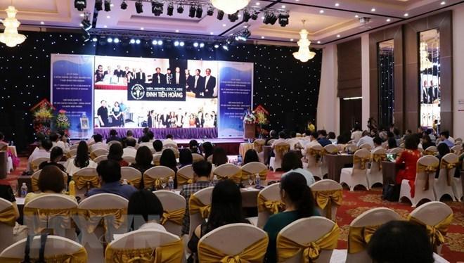 Ninh Binh hosts global health event