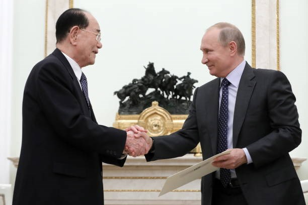Russian President invites DPRK's leader to Russia