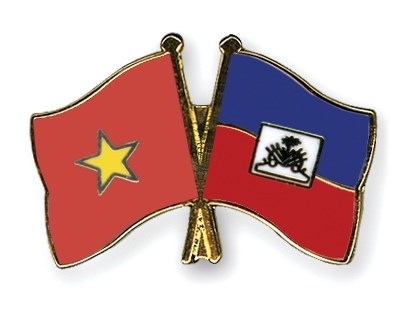 Vietnam wants to further ties with Haiti: Ambassador