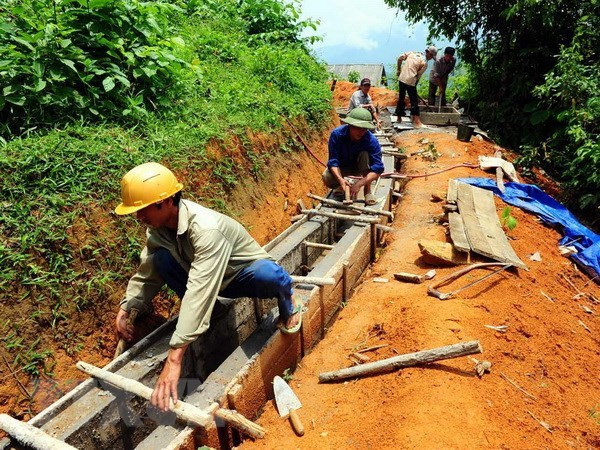 Programme 135 pays off in northern mountainous provinces