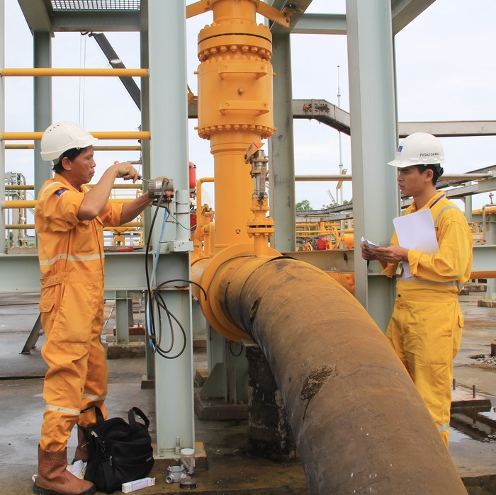 PetroVietnam contributes VND40.8 trillion to state budget in five months