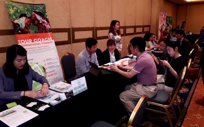 Vietnam promotes tourism in four Korean cities