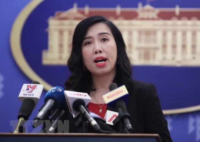 US' religious freedom report makes biased assessment of Vietnam