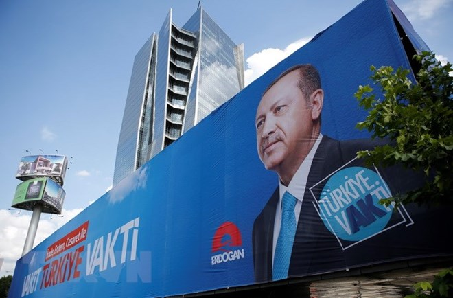 Tayyip Erdogan wins re-election to Turkish Presidency
