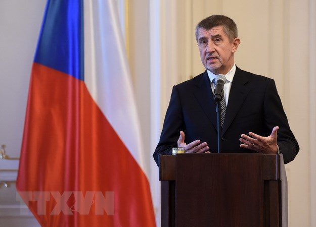 Andrej Babis re-appointed Czech Prime Minister